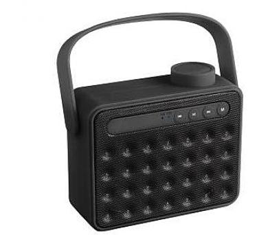 ClipSonic TES142N - Bluetooth reproduktor s FM rádiem