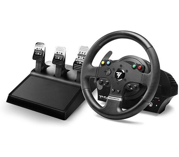 Thrustmaster Sada volantu TMX PRO a 3-pedálů T3PA pro Xbox One + DOPRAVA ZDARMA