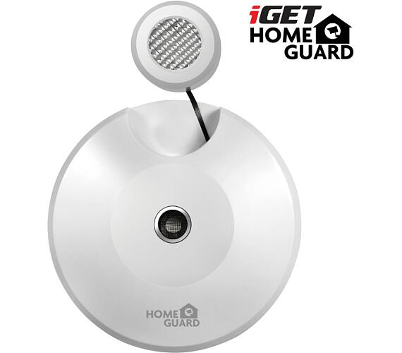 iGET HGWGP580 - parkovací detektor vozidla od stěny + DOPRAVA ZDARMA