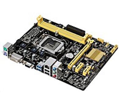 ASUS MB Sc LGA1150 B85M-K + DOPRAVA ZDARMA