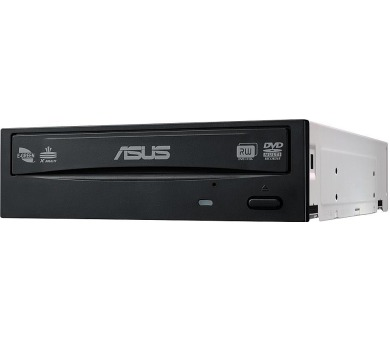 ASUS DVD Writer DRW-24D5MT/BLACK/RETAIL
