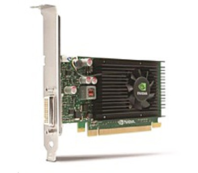 NVIDIA NVS 315 1GB PCIe x16 Graphics Card