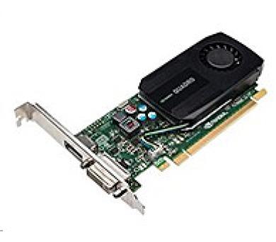 NVIDIA Quadro K620 2GB DDR3 + DOPRAVA ZDARMA
