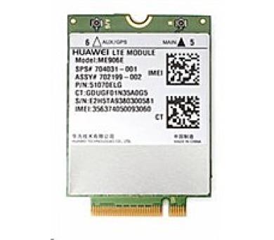 HP lt4112 LTE/HSPA+ 4G W10 Module WWAN Card for NTB HP + DOPRAVA ZDARMA