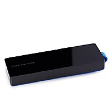 HP USB-C Travel Dock + DOPRAVA ZDARMA