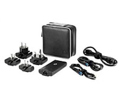 Bazar - HP 65W Smart Travel AC Adapter - rozbaleno