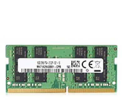 HP 8GB 2400MHz DDR4 Memory SODIMM Memory Module + DOPRAVA ZDARMA