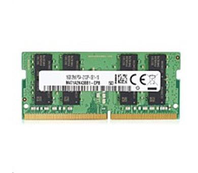 HP 16GB 2400MHz DDR4 Memory SODIMM Memory Module + DOPRAVA ZDARMA