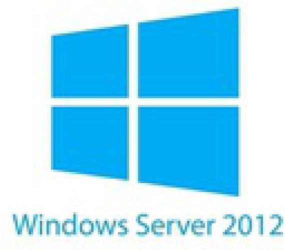 HP SW Windows Server 2012 R2 Foundation CZ (ENG/PL/RU) + 15 CAL OEM