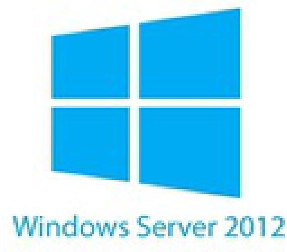 HPE MS Windows Server 2012 R2 Foundation CZ (ENG/PL/RU) + 15 CAL OEM