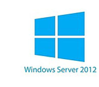 HP SW Windows Server 2012 R2 STD CZ (PL/EN/RU) X64 2CPU/2VM ResOpKit OEM