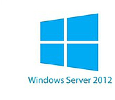 HP SW Windows Server 2012 ADD 50 User CAL OEM