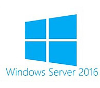 HPE MS Windows Server 2016 (16-Core) Std ReOpKit CZ SW OEM