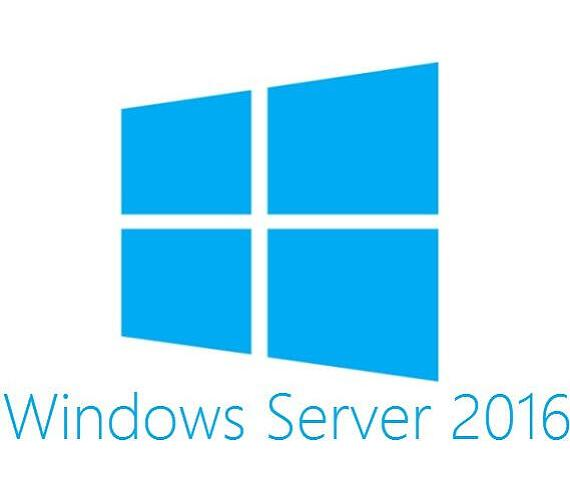HPE MS Windows Server 2016 1 User CAL