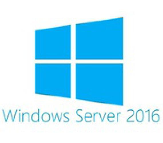 HPE MS Windows Server 2016 5 User CAL