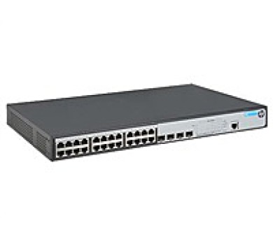 HPE OfficeConnect 1920 24G PoE+ (370W) Switch