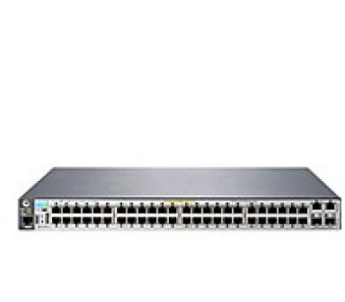 Aruba 2530-48 HP RENEW Switch J9781AR