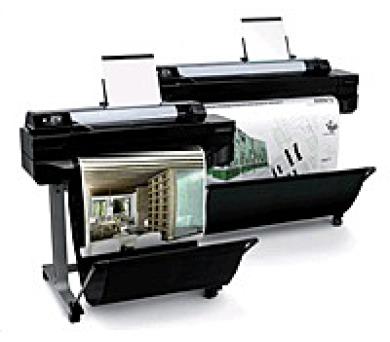 HP Designjet T520 + DOPRAVA ZDARMA