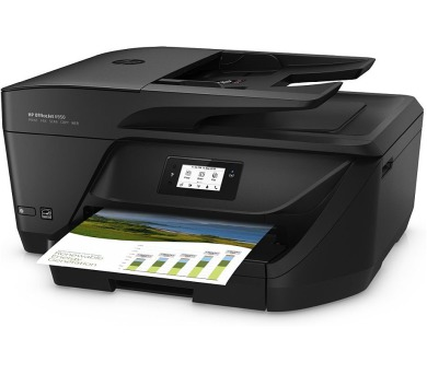 HP All-in-One Officejet 6950 (A4