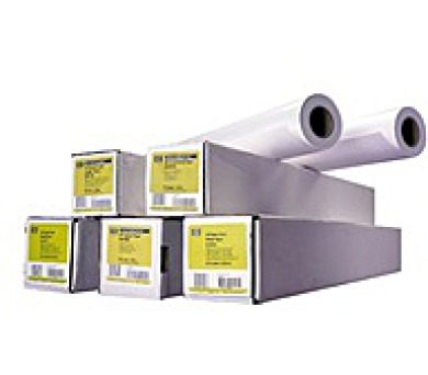 HP Coated Paper-1067 mm x 45.7 m (42 in x 150 ft)