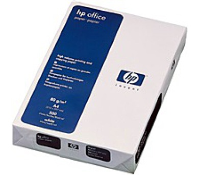 HP All-in-One Printing Paper-500 sht/A4/210 x 297 mm