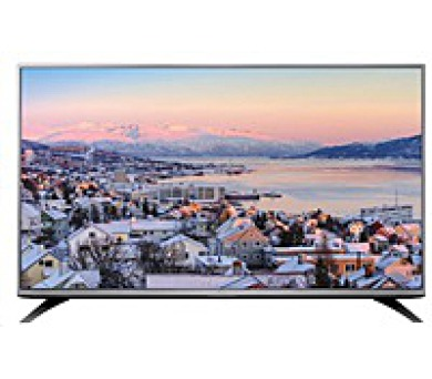 "LG 43"" 43LW310C - commercial TV"