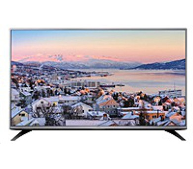 "LG 49"" 49LW310C - commercial TV"