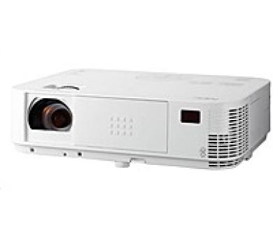 NEC Projektor DLP M323X (1024x768,3200ANSI,10000:1) 8,000h lamp,D-SUB + DOPRAVA ZDARMA