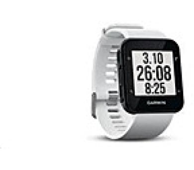 Garmin GPS sportovní hodinky Forerunner 35 Optic Black