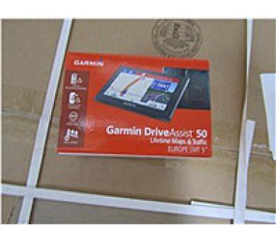 """Garmin GPS navigace DriveAssist 50T Lifetime Europe45 """"OTEVŘENÉ BALENÍ"""""""