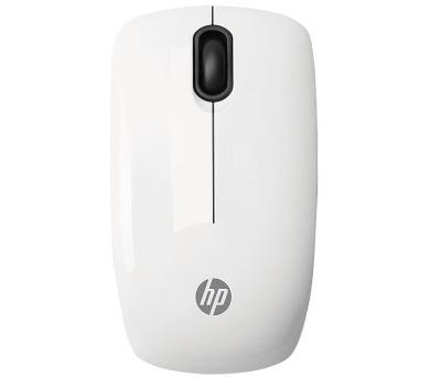 HP Z3200 White Wireless Mouse - MOUSE (E5J19AA#ABB)