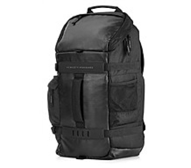 HP 15.6 Black Odyssey Backpack - BAG