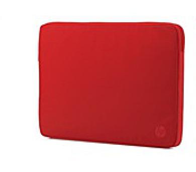 HP 11.6 Spectrum sleeve Sunset Red - BAG