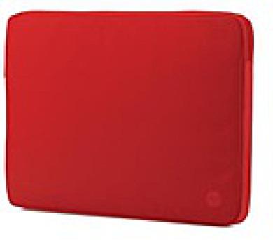 HP 15.6 Spectrum sleeve Sunset Red - BAG