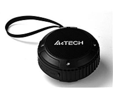 A4Tech BTS-08 voděodolný Bluetooth 4.0. reproduktor + DOPRAVA ZDARMA
