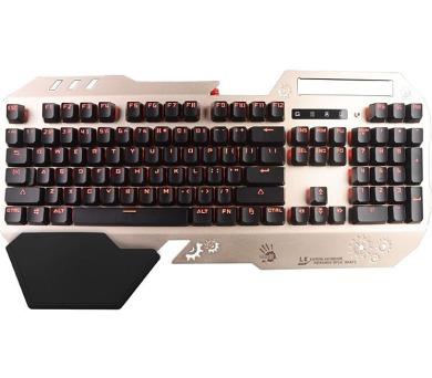 A4tech Bloody B860 mechanická herní klávesnice