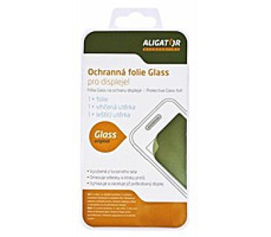 Aligator ochrana displeje Tempered Glass pro HUAWEI P7
