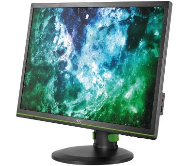 """AOC MT LCD WLED 24"""" g2460Pg herní + DOPRAVA ZDARMA"""