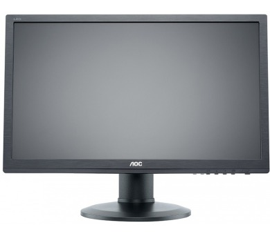 """AOC MT LCD WLED 24"""" G2460PF herní monitor"""