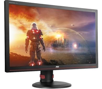 """AOC MT LCD WLED 27"""" G2770PF herní monitor"""