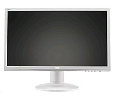 """AOC MT LCD - WLED 24"""" e2460Pq + DOPRAVA ZDARMA"""