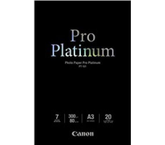 Canon PAPER PT-101 A3 20ks (PT101)