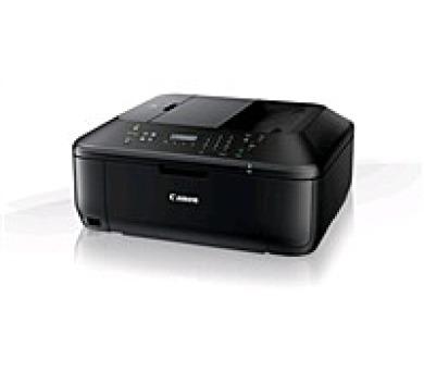 Canon PIXMA MX535 (copy/print/scan/fax) + ADF + WiFi + DOPRAVA ZDARMA
