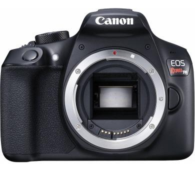 Canon EOS 1300D zrcadlovka - tělo + 18-135 IS + DOPRAVA ZDARMA
