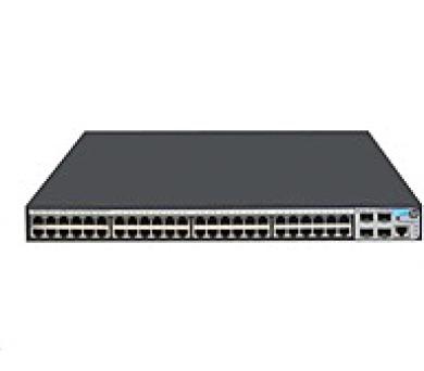 HPE 1920-48G-PoE+ (370W) HP RENEW Switch JG928AR + DOPRAVA ZDARMA
