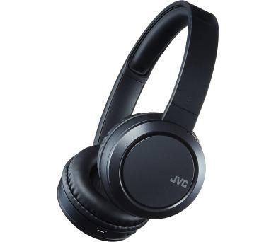 JVC HA-S50BT B + DOPRAVA ZDARMA