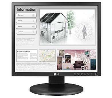 LG LCD 19MB35PM-I - SXGA + DOPRAVA ZDARMA