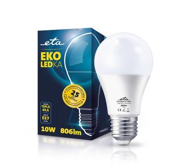 ETA EKO LEDka klasik + 3 roky záruka*