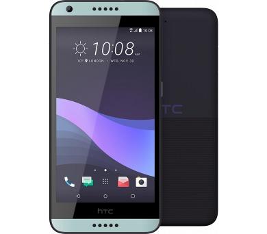 HTC Desire 650 SS gsm tel. Arctic Night + DOPRAVA ZDARMA