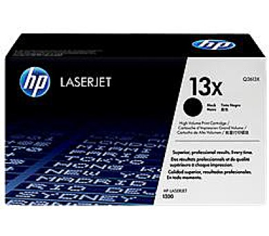 HP Toner Cartridge for HP LaserJet 1300 + DOPRAVA ZDARMA